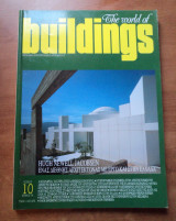 The world of buildings τεύχος 10