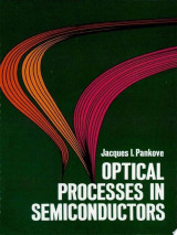 Optical Processes in Semiconductors