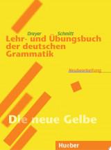 A practice grammar in German