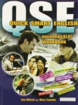 QSE Quick Smart English Intermediate Workbook