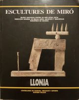 Escultures de Miró