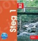 STEG 1 B2 CD (4) MUENDLICHER AUSDRUCK & HOERVERSTEHEN