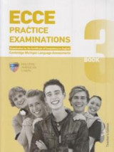 ECCE Practice Examinations 3 Teacher's Book (+ CD (4)) 2013 new edition