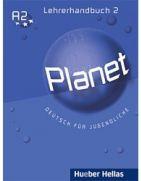 Planet 2 Lehrerhandbuch