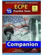 Succeed In Michigan ECPEPractice Tests Companion 2013 Format