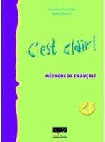 C'Est Clair 1 Methode N/E