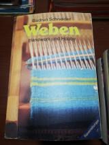 Weben, handwerk und hobby