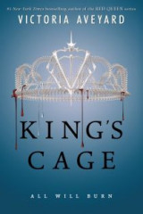 Red Queen 3: King's Cage