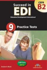 Succeed in EDI: Teacher's Book
