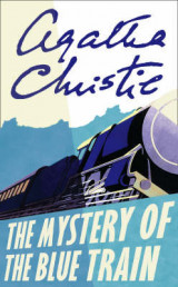 The Mystery of the Blue Train The Mystery of the Blue Train