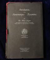Introduction à la numismatique byzantine