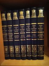 Ιστορία του Ελληνικού έθνους, 17 τόμοι