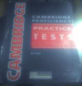 Cambridge Proficiency Practice Tests