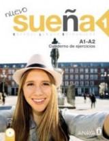 Suena 1 Ejercicios (+ CD) New Edition