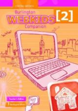 Burlington Webkids 2 - Teacher's Companion