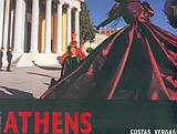 A Stroll in Athens