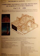 Compatible Materials for the Protection of European Cultural Heritage