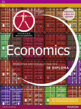 Pearson Baccalaureate Economics for the IB Diploma