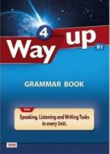 Way Up 4 Grammar