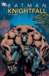 Batman Volume 01