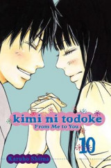 Kimi ni Todoke: From Me to You, Vol. 10 Volume 10